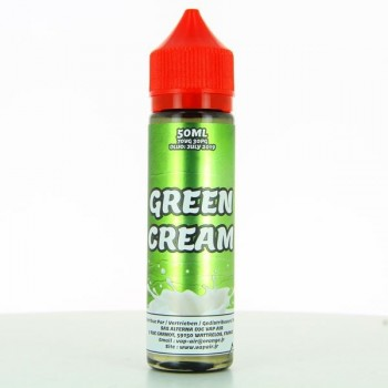 Green Cream KxS Liquid 50ml 00mg