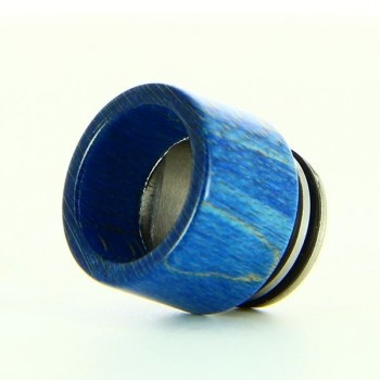Drip Tip 810 Stabilized wood TFV8-12