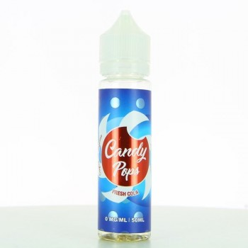 Fresh Cola Candy Pops 50ml 00mg