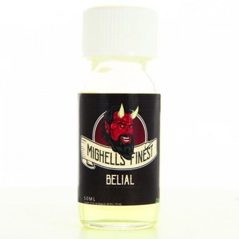 Belial ZHC Mix Series Mighells Finest 50ml 00mg