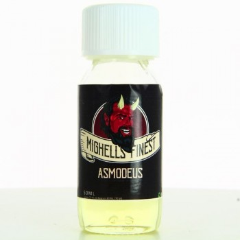 Asmodeus ZHC Mix Series Mighells Finest 50ml 00mg