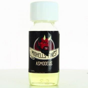 Asmodeus ZHC Mix Series Mighells Finest 50ml 00mg
