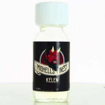 Kelen ZHC Mix Series Mighells Finest 50ml 00mg