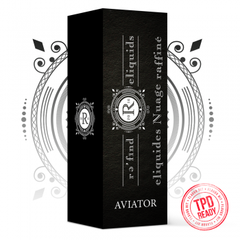 Aviator Cloud Co Refind 10ml