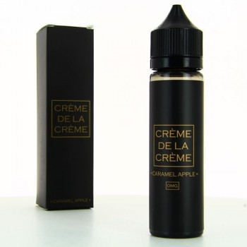 Caramel Apple ZHC Mix Series Creme de la Creme 50ml 00mg