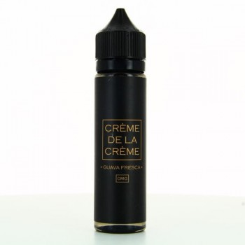 Guava Fresca ZHC Mix Series Creme de la Creme 50ml 00mg