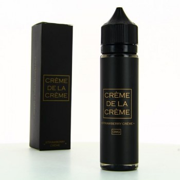 Strawberry Creme ZHC Mix Series Creme de la Creme 50ml 00mg