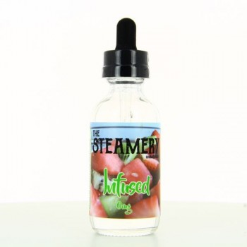 Infused ZHC Mix Series The Steamery 50ml 00mg