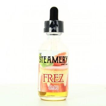 Frez ZHC Mix Series The Steamery 50ml 00mg