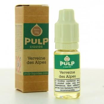 Verveine des Alpes Pulp 10ml