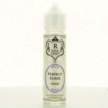 Perfect Elixir ZHC Mix Series Royal Standard 50ml 00mg