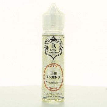 The Legend ZHC Mix Series Royal Standard 50ml 00mg