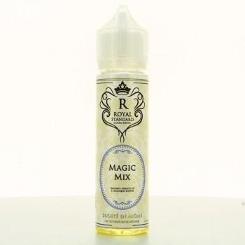 Magic Mix ZHC Mix Series Royal Standard 50ml 00mg