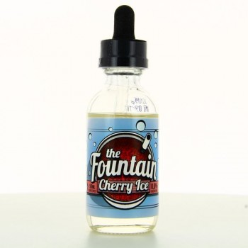 Cherry Ice ZHC Mix Series The Fountain 50ml 00mg