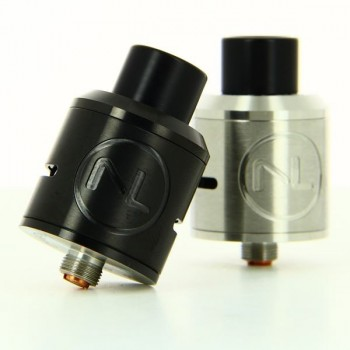 Glok 24 RDA + Kit BF No Limits Mod
