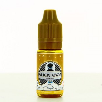 Aurora Alien Vape 10ml