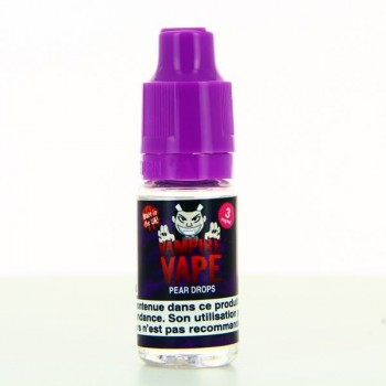 Pear Drops Vampire Vape 10ml