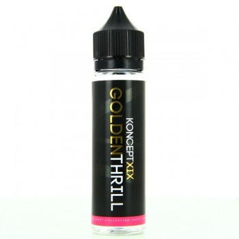 Golden Thrill Koncept XIX 50ml 00mg