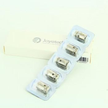 Pack de 5 resistances EX 1.2ohm Exceed Joyetech