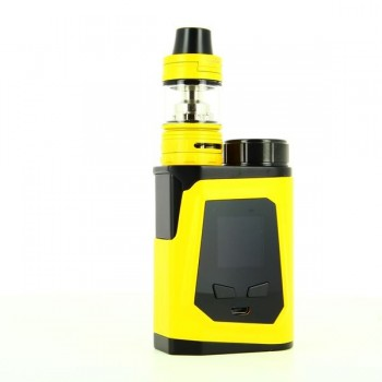 Kit Capo 100 TC + Captain mini Ijoy
