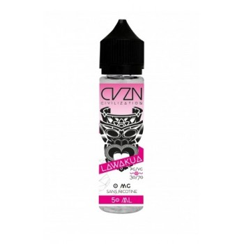 Lawakua ZHC Mix Series CVZN 50ml 00mg