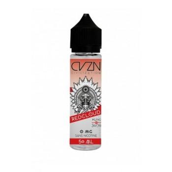 Redcloud ZHC Mix Series CVZN 50ml 00mg