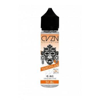 Yaxchilan ZHC Mix Series CVZN 50ml 00mg