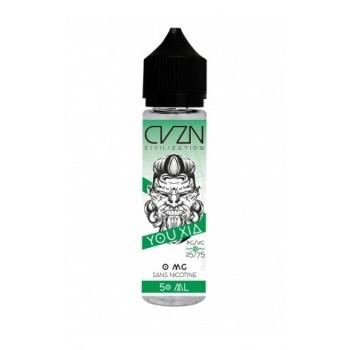 You Xia ZHC Mix Series CVZN 50ml 00mg