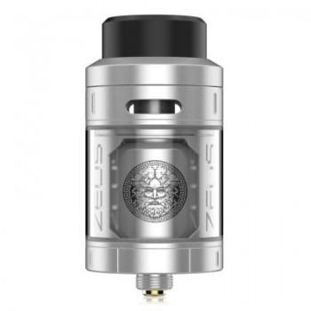 Zeus RTA 4ml Silver GeekVape