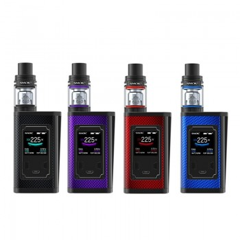 Kit Majesty 225W + TFV8 X Baby Smok