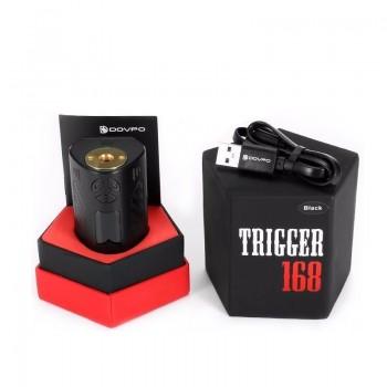 Box Mod Trigger Black Dovpo
