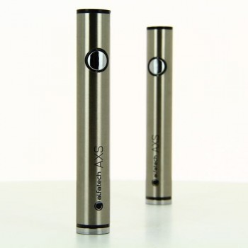 Kit de 2 Batteries Silver Alfatech AXS