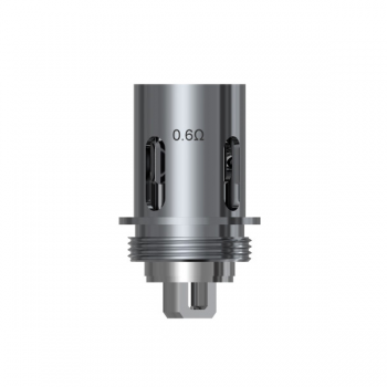 Pack de 5 resistances Dual 0.6ohm M17 Smok
