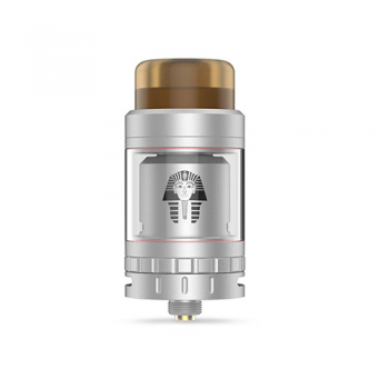 Pharaoh RTA mini 2ml Silver Digiflavor