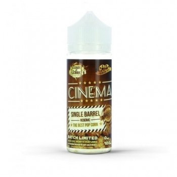 Cinema ZHC Mix Series Clouds of Icarus 100ml 00mg