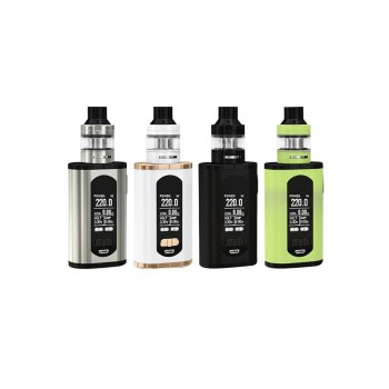 Kit Invoke 220W + ello T Eleaf