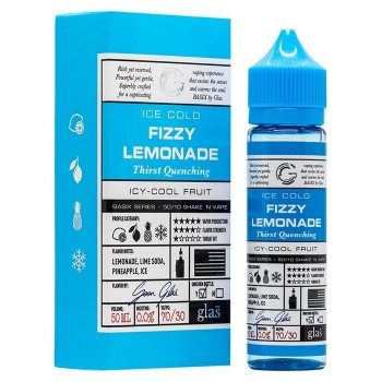 Fizzy Lemonade ZHC Mix Series Glas Vapor 50ml 00mg