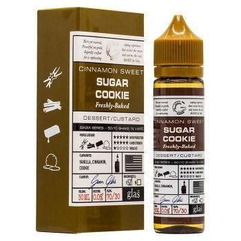 Sugar Cookie ZHC Mix Series Glas Vapor 50ml 00mg