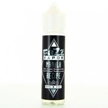 Mymilk Recipe ZHC Mix Series Fuzz Vapor 50ml 00mg