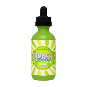 Apple Pie ZHC Mix Series Dinner Lady 50ml 00mg