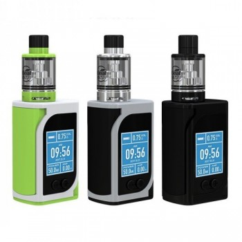 Kit Istick Kiya 50W + GS Juni Eleaf