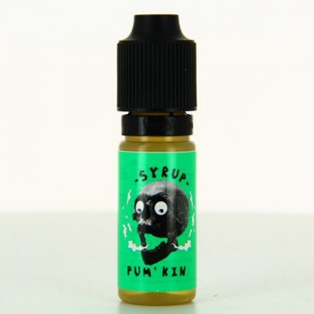 Pum kin Concentre Syrup 10ml