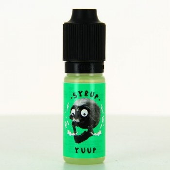 Yuup Concentre Syrup 10ml