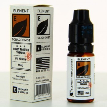 Honey Roasted Element 10ml