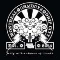 Ohmboyz Drip City