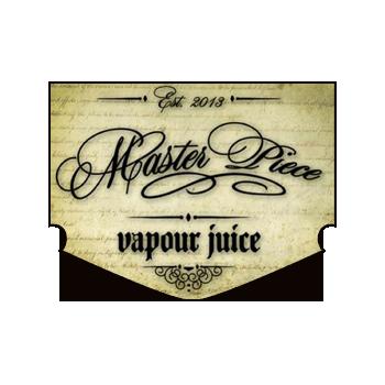 Master Piece Vapour Juice