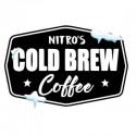 Nitro's Cold Brew Coffee E-liquid