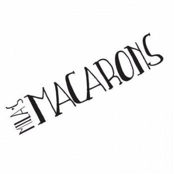 Mila's Macarons 10ml