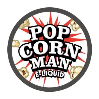 Pop Corn Man E Liquid