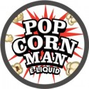 Pop Corn Man E Liquid